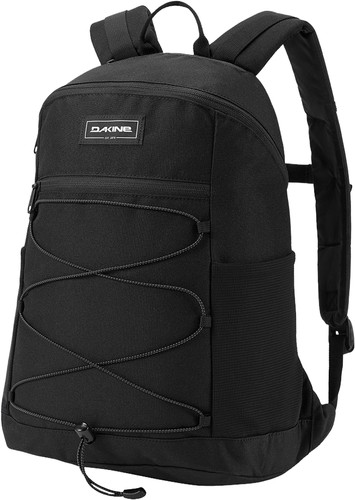 Dakine WNDR Pack Black 18L Main Image