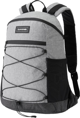 Dakine WNDR Pack Greyscale 18L Main Image