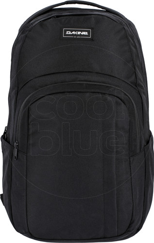Dakine Campus 15 inches Black 33L Main Image