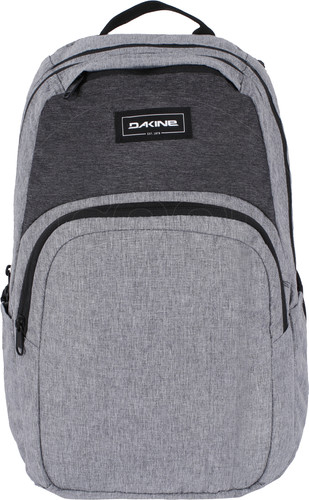 Dakine Campus 15 inches Greyscale 25L Main Image