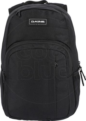 Dakine Campus Mini Black 18L Main Image