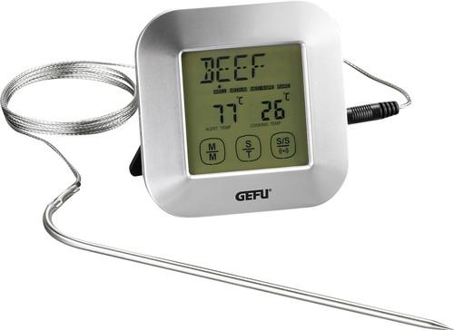 GEFU Punto Digital Roasting Thermometer with Timer Main Image