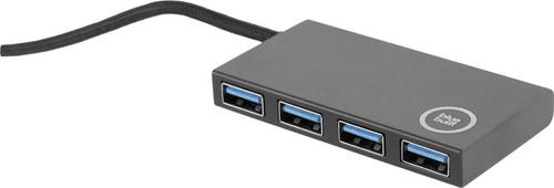 BlueBuilt 4-Poorts USB-A/C 3.0 Hub Main Image