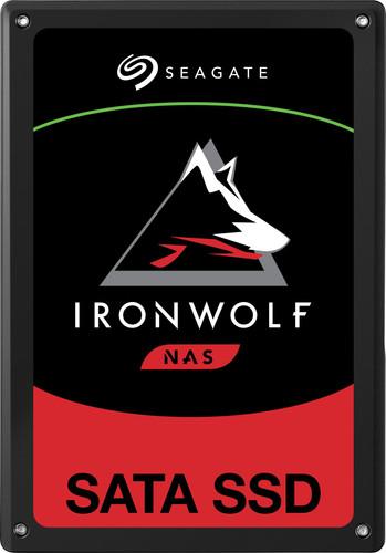Seagate IronWolf 110 SSD 1920GB Main Image