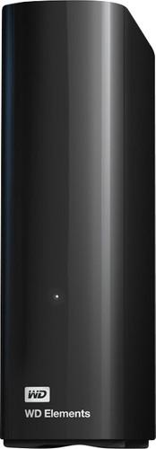 WD Elements Desktop 8TB Main Image