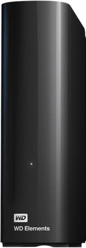 WD Elements Desktop 10TB Main Image