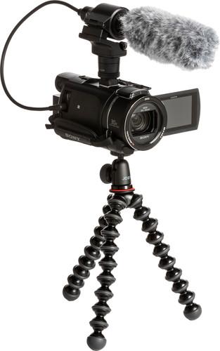 Sony FDR-AX53 Camcorder Kit Main Image