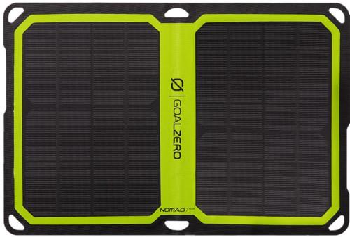Goal Zero Nomad 7 Plus Solar panel Main Image