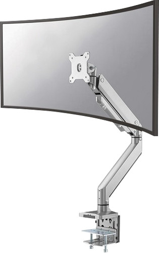 NewStar Monitor Arm NM-D775ZILVER Main Image