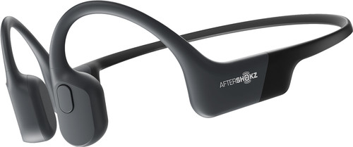 Aftershokz Aeropex Black Main Image