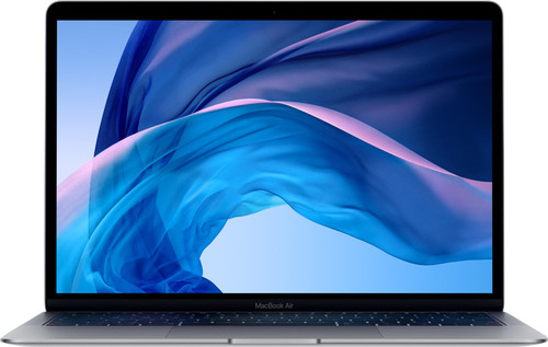 "Apple MacBook Air 13,3"" (2019) MVFJ2N/A Space Gray Main Image"