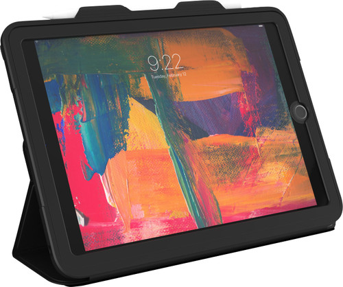 ZAGG Rugged Messenger Apple iPad (2017/2018) Full Body Case Main Image
