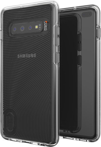 GEAR4 Battersea Samsung Galaxy S10 Plus Back Cover Transparant Main Image
