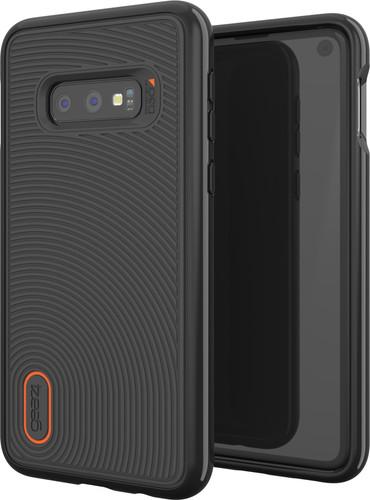 GEAR4 Battersea Samsung Galaxy S10e Back Cover Black Main Image