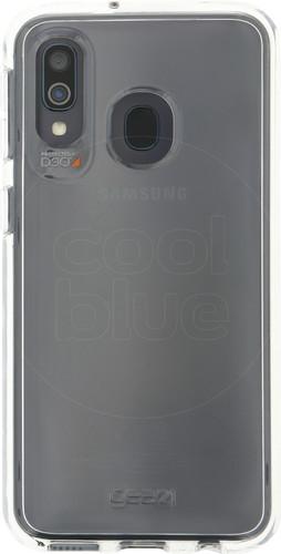 GEAR4 Crystal Palace Samsung Galaxy A40 Back Cover Transparant Main Image