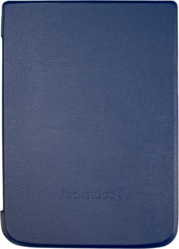 PocketBook Shell InkPad 3 / InkPad 3 Pro Book Case Blue Main Image