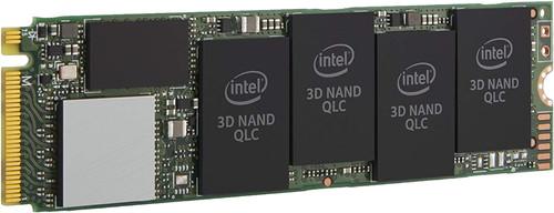 Intel SSD 660p M.2 1TB Main Image