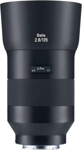 ZEISS Batis 135mm f/2.8 Sony FE Main Image