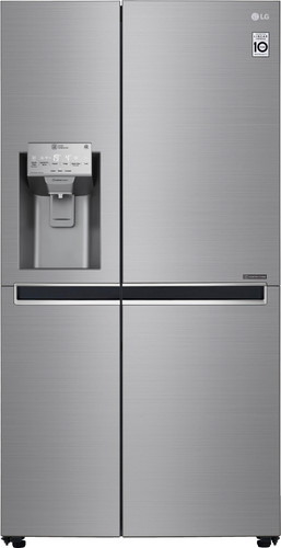 LG GSL960PZVZ Door Cooling Main Image