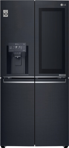 LG GMX844MCKV Door Cooling Main Image
