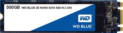 WD Blue M.2 500GB Main Image