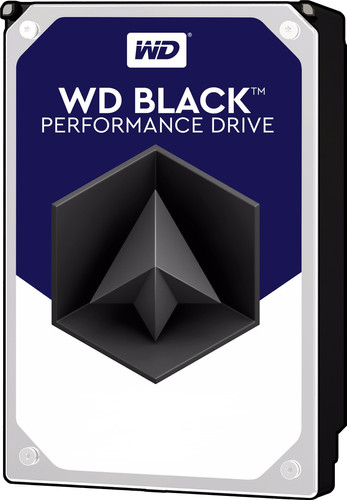 WD Black 4TB Main Image