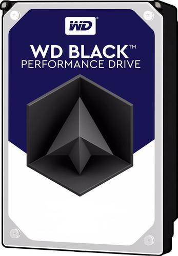 WD Black 6TB Main Image