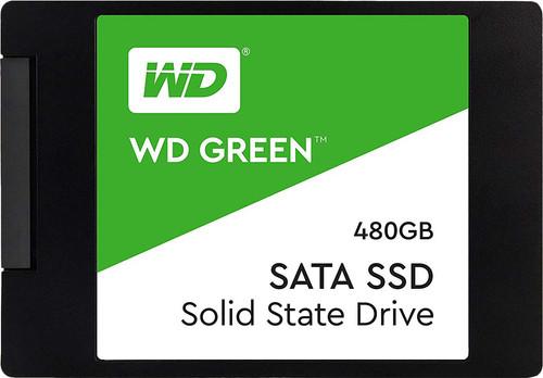 WD Green 2.5inch 480GB Main Image
