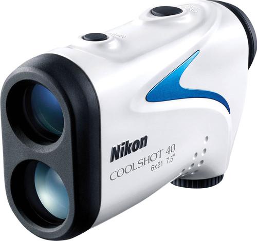 Nikon COOLSHOT 40 Laser Rangefinder Main Image
