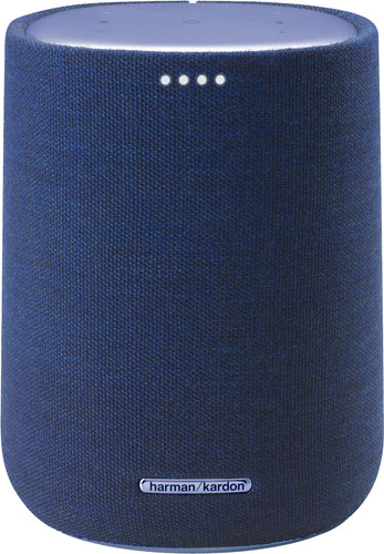 Harman Kardon Citation ONE MK2 Blue Main Image