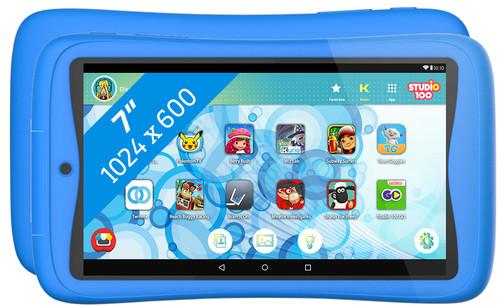 Kurio Tab Connect Studio 100 7 inches 16GB WiFi Blue Main Image