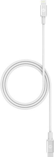 Mophie Usb C naar Apple Lightning Kabel 1m Wit Main Image