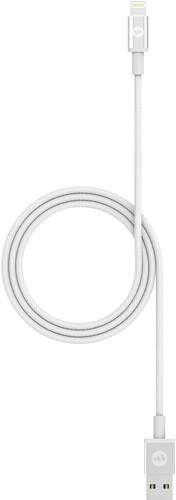 Mophie Usb A naar Lightning Kabel 1m Wit Main Image