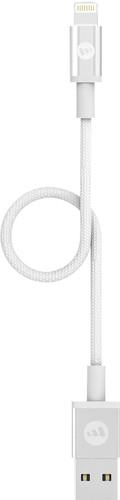 Mophie Usb A naar Lightning Kabel 9cm Wit Main Image