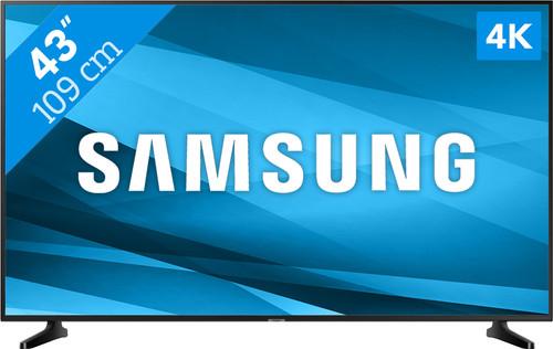 Samsung UE43RU7020 Main Image