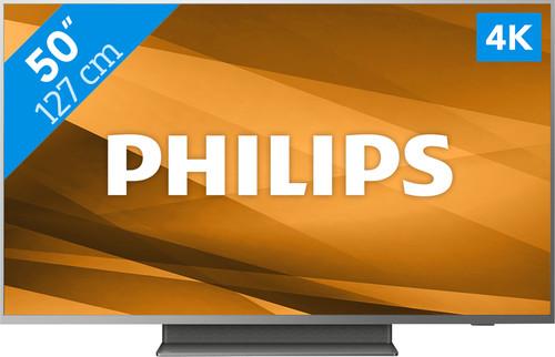 Philips 50PUS7504 - Ambilight Main Image