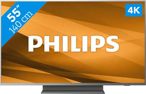 Philips 55PUS7504 - Ambilight Main Image