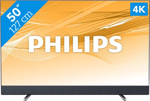 Philips 50PUS8804 - Ambilight Main Image