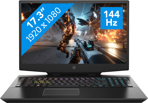 HP OMEN 17-cb0800nd Main Image