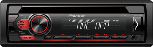 Pioneer DEH-S110UB Main Image