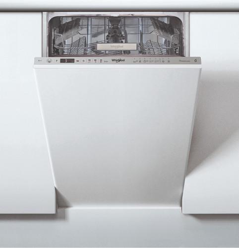 Whirlpool WSIO 3T223 PE X  / Inbouw / Volledig geïntegreerd / Nishoogte 82 - 90 cm Main Image
