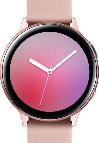 Samsung Galaxy Watch Active2 Rose Gold 44mm Aluminum Main Image
