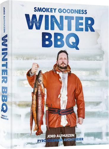 Smokey Goodness Winter BBQ Main Image