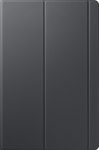 Samsung Galaxy Tab S6 Book Case Grijs Main Image