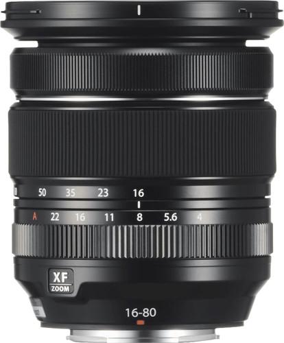 Fujifilm XF 16-80mm f/4 R OIS WR Main Image