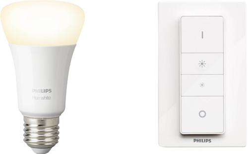 Philips Hue White Wireless Dimmer Set Bluetooth Main Image