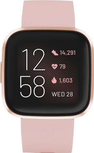 Fitbit Versa 2 Roze Main Image