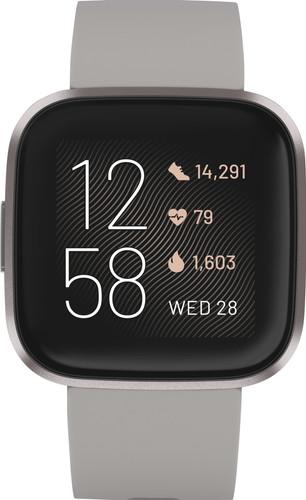 Fitbit Versa 2 Grijs Main Image