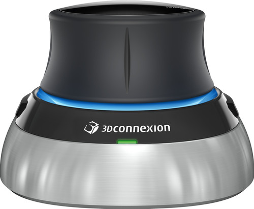 3Dconnexion SpaceMouse Wireless Main Image