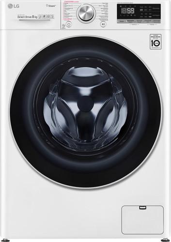 LG F4WV708P1 TurboWash Main Image